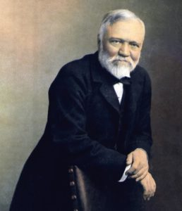 Did Andrew Carnegie teach the Master Mind Principle to Napoleon Hill