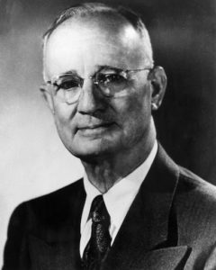 Napoleon Hill was the first successful author of self help books