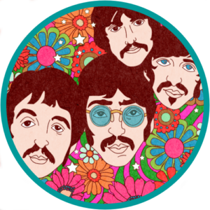 did the beatles form a master mind alliance
