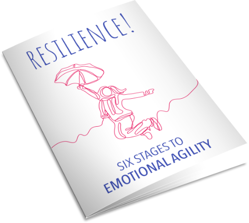 build resilience and emotional agility